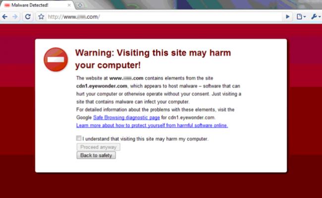 Внимание: средно от 82 000 Нова Malware заплахи на ден