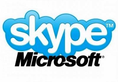Skype бутон ще спре да работи